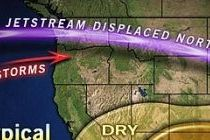 HD Decor Images » La Nina  Southern California Will See Winter Flip Flop   Salem News Com Cal weather map