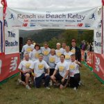 2009 RTB Relay Team
