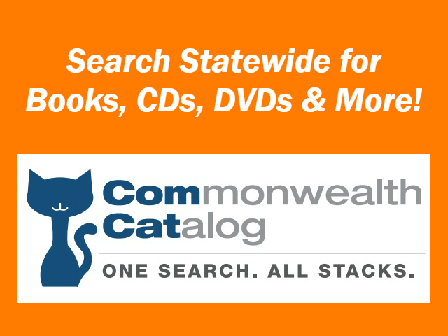 Commonwealth Catalog