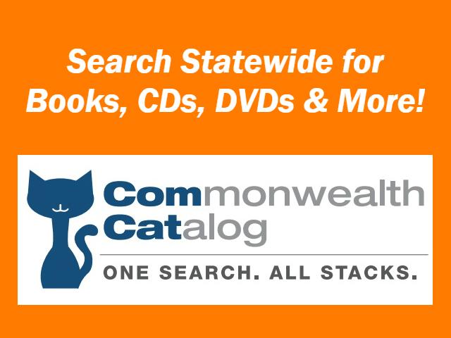 Commonwealth Catalog