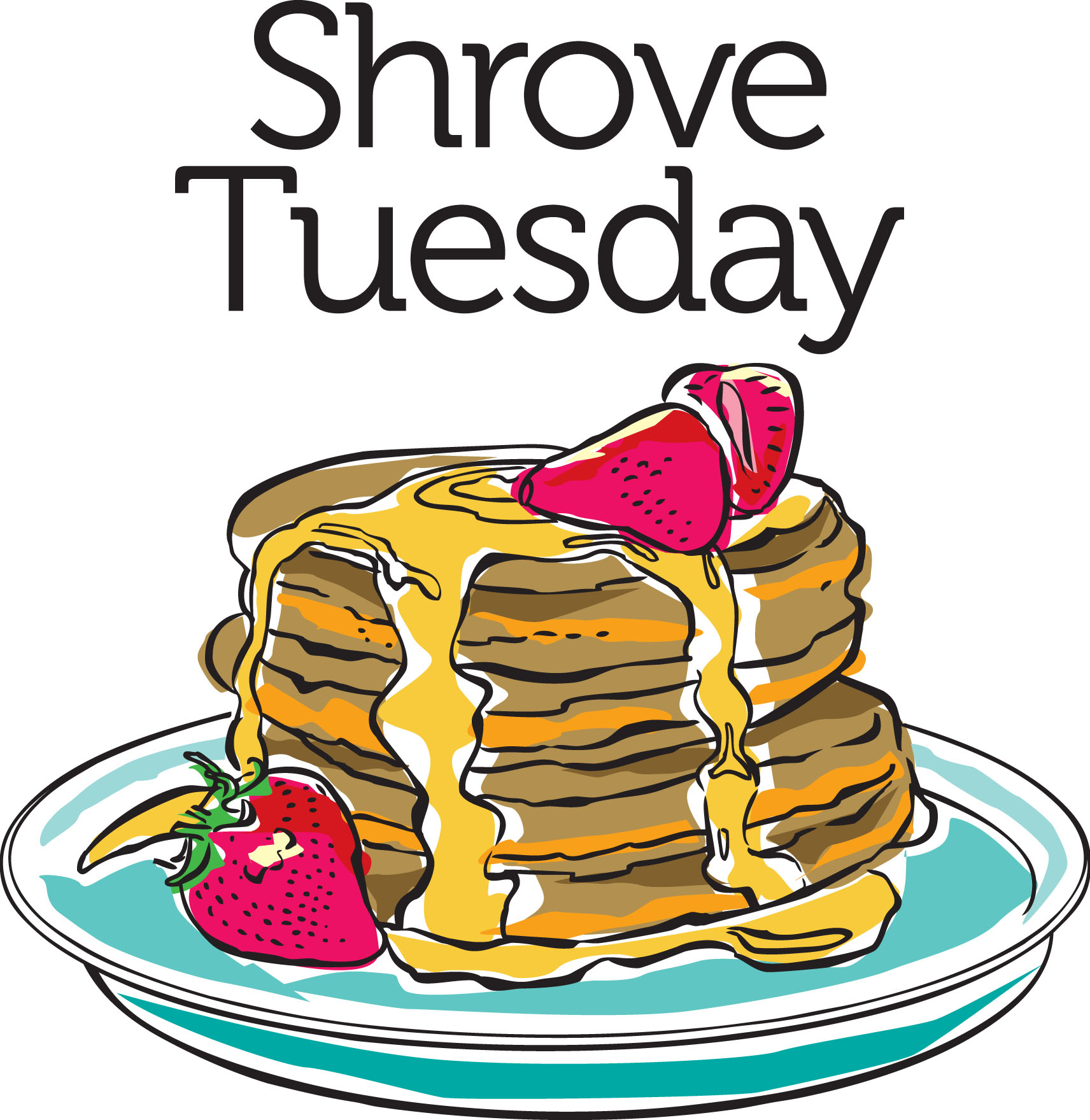 Image result for shrove tuesday 2019