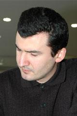 GM Mikhail Kobalia