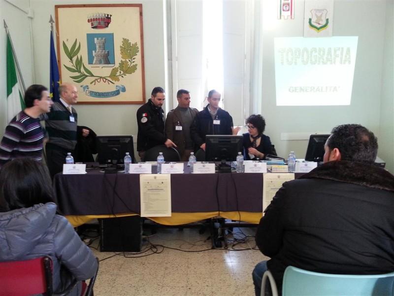 """Cerimonia di inaugurazione del Polo Didattico della """"Pegaso"""" e Centro di Formazione EIPASS"""