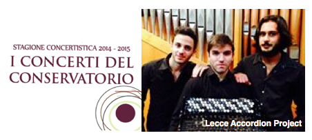 """LECCE – BIBLIOTECA """"R. CARACCIOLO"""", DOMENICA 11 GENNAIO 2015"""