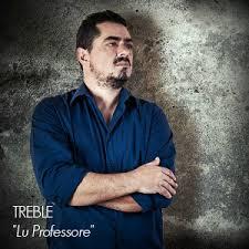 """TREBLE Lu professore continua il suo successo con l'ultimo singolo """"Ora so"""""""