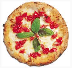La pizza, patrimonio dell'Unesco