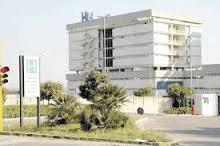 Ospedale di Gallipoli su sette sale operatorie ,tre ferme.