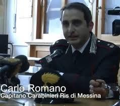 Silenzi di porpora,il libro del maggiore dei R.I.S. di Messina,continua la sua itinerante presentazione nel Salento