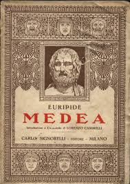 """A Specchia nel centro storico va in scena """"Questa è Medea"""""""