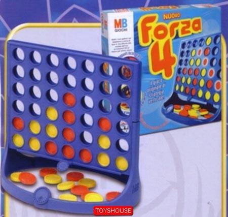 Donati giochi al reparto oncologico pediatrico del Vito Fazzi