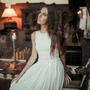 Carolina Bubbico - foto Ilenia Tesoro