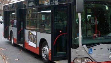 trasporto urbano sub-urbano