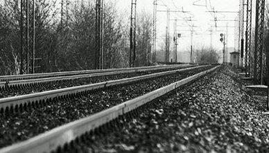 Binari treno - collegamenti ferroviari salento