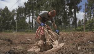 Plogging e Collect Wast Walk raccogliere rifiuti camminando