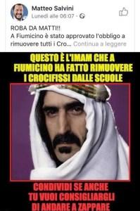 Frank Zappa Imam