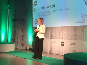 Isabella Fumagalli - Open-F@b Call4Ideas 2018