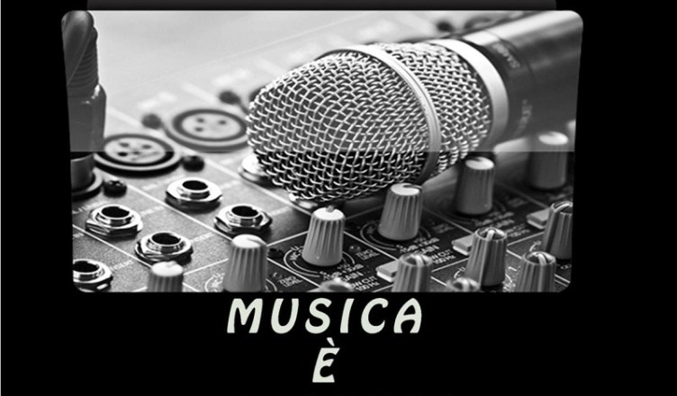 musica è salento