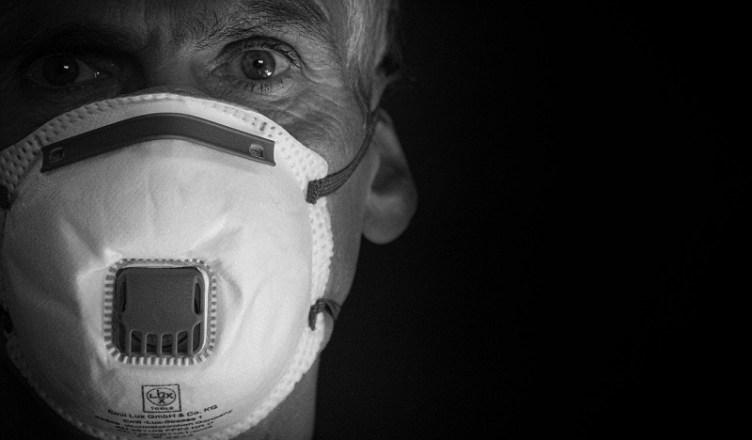 mascherina bavaglio - covid-19