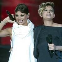 Alessandra Amoroso e Emma Marrone