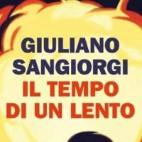 Il tempo di un lento, insieme a Giuliano Sangiorgi