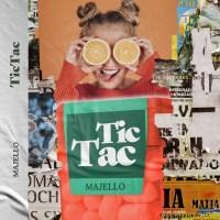 """L'atteso ritorno di MAJELLO, in radio e nei digital store con il nuovo singolo """"TIC TAC"""""""