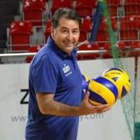 Volley, Ferdinando De Giorgi è il nuovo allenatore della Nazionale Maschile