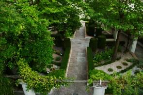 Salerno Giardini della Minerva Scuola Medica Salernitana