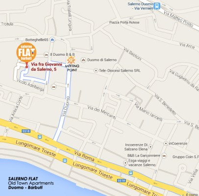 SALERNO-FLAT-Old-Town-Apartments-map