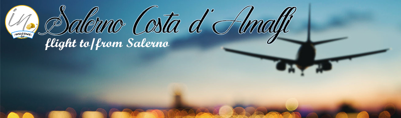 Aeroporto SALERNO COSTA'AMALFI AIRPORT