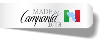 Made in Campania Tour
