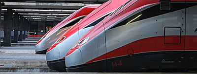 Treni da per Salerno