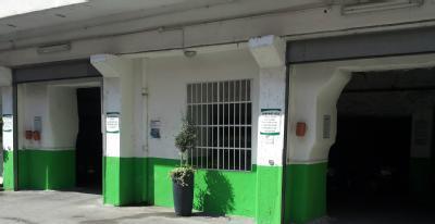 Parcheggio Auto a Salerno - Salerno Car Parking