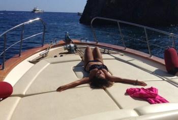 Mini crociera in Barca in Costiera Amalfitana