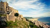 Castello di Arechi Salerno