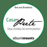 Casa del Prete Bed and Breafast Petina