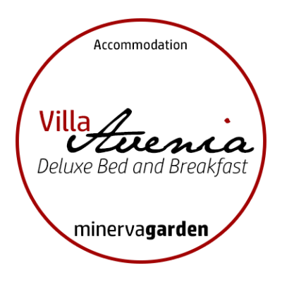 BB Villa Avenia Salerno
