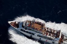 Crociera Costiera Amalfitana da Salerno