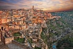 Salerno Incoming Tour Matera