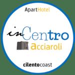 Logo Aparthotel In centro Acciaroli