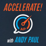 Accelerate! Sales Babble Podcast