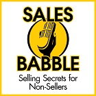 Sales Babble Sales Podcast
