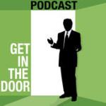 Get In The Door Podcast