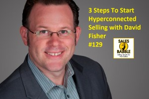David Fisher HyperConnected Selling