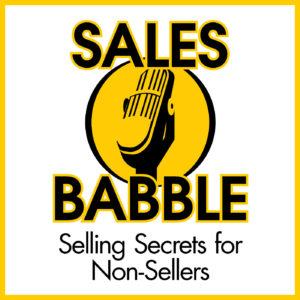 Sales Babble