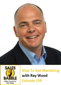 Ray Wood Sales and Marketing