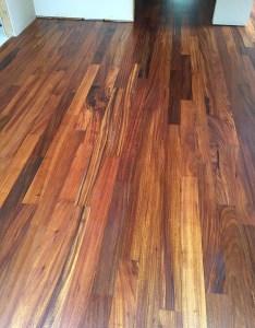 Hardwood Floor St. Charles