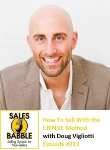 Doug Vigliotti Sales Babble