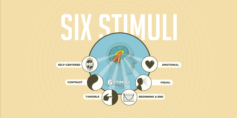 6 Sales Stimuli