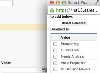 creating custom list views