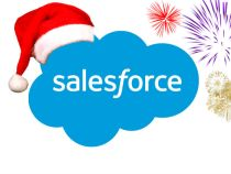 5 Salesforce New Years Resolutions